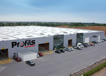 Profils Systèmes France factory