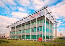 Aliplast Aluminium Extrusion Poland factory
